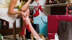 Покупка обуви в Сети станет более удачной с использованием 3D-сканера ног