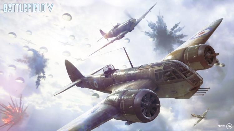 Battlefield V фото 2