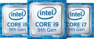 Intel Core 9 фото 1