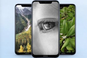 Смартфон Nokia X7 фото 1