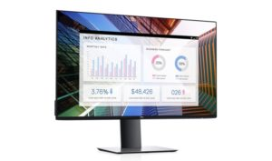 Dell UltraSharp U2719D фото 1