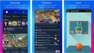 Facebook выпустила бета-версию фирменного игрового приложения