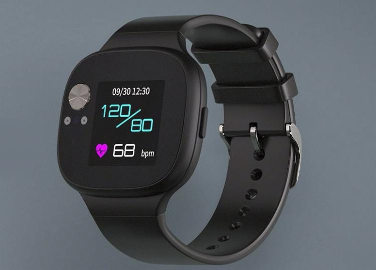 смарт-часы ASUS VivoWatch BP фото 2