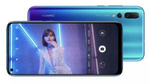 Смартфон Huawei Nova 4 фото 1