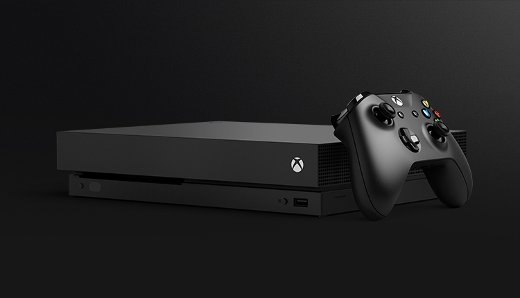 Microsoft Xbox фото 3