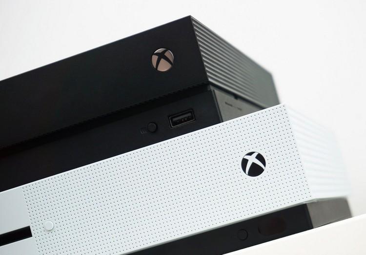 Microsoft Xbox фото 2