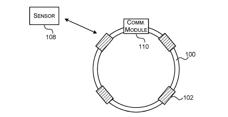 Изобретение Microsoft фото 2
