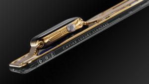 iPhone XS с Apple Watch фото 1