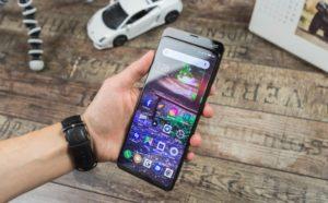 Xiaomi смартфон Mi Mix 3 фото 1