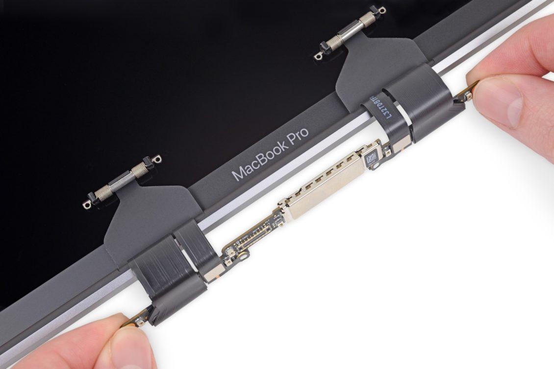 Исправленная маленькая недоработка обходится владельцам MacBook Pro в 600 дол. США