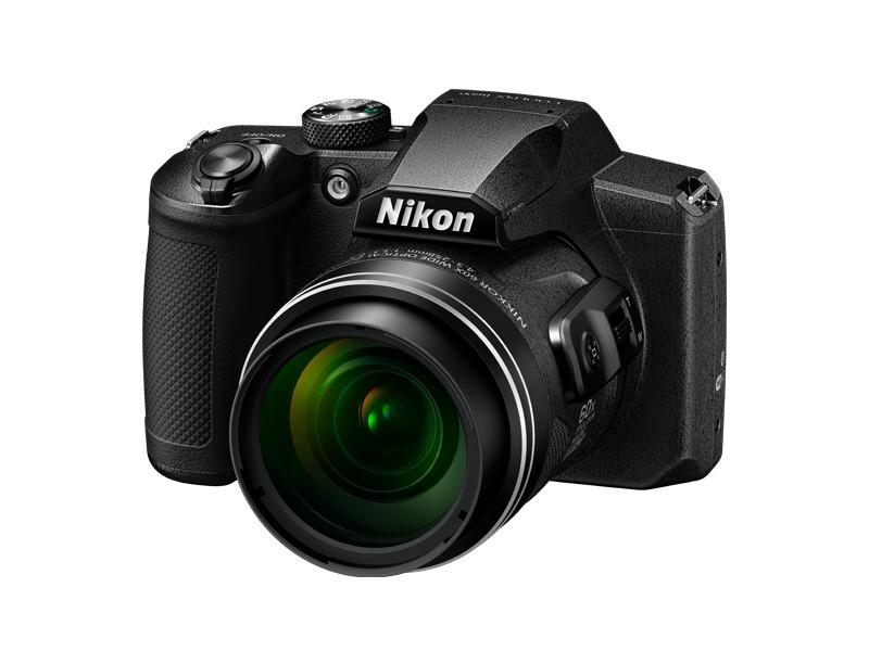 Nikon COOLPIX фото 3