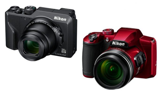 Nikon COOLPIX фото 2