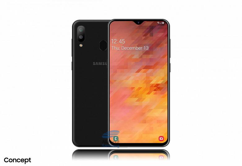 Samsung Galaxy фото 2