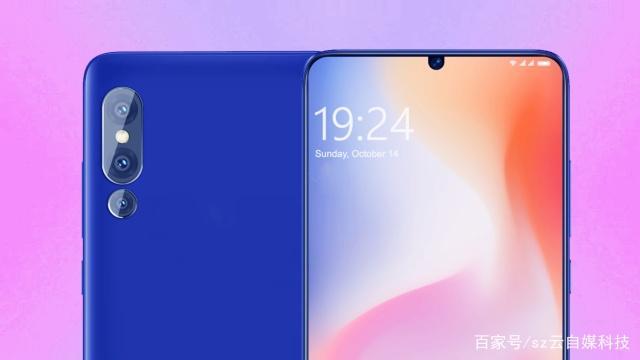 Xiaomi Mi 9 фото 3