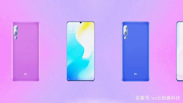 Xiaomi Mi 9 фото 4