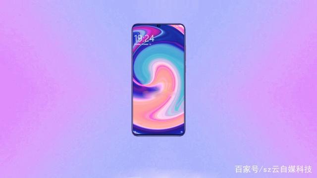 Xiaomi Mi 9 фото 5