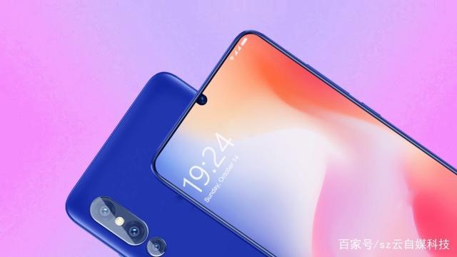 Xiaomi Mi 9 фото 2