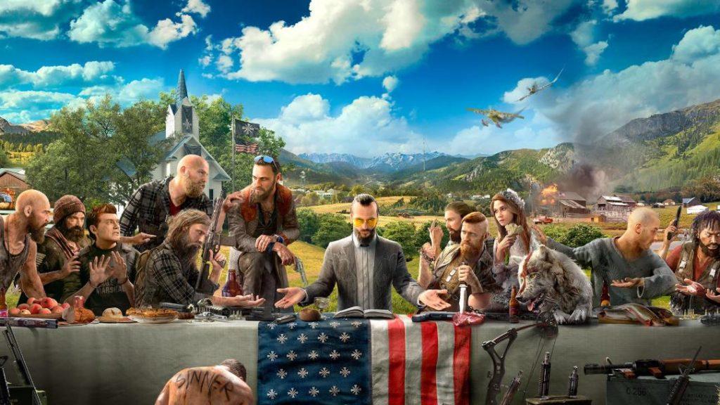 ТОП игр на Xbox One фото 2