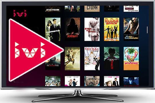 Приложения Smart TV фото 2