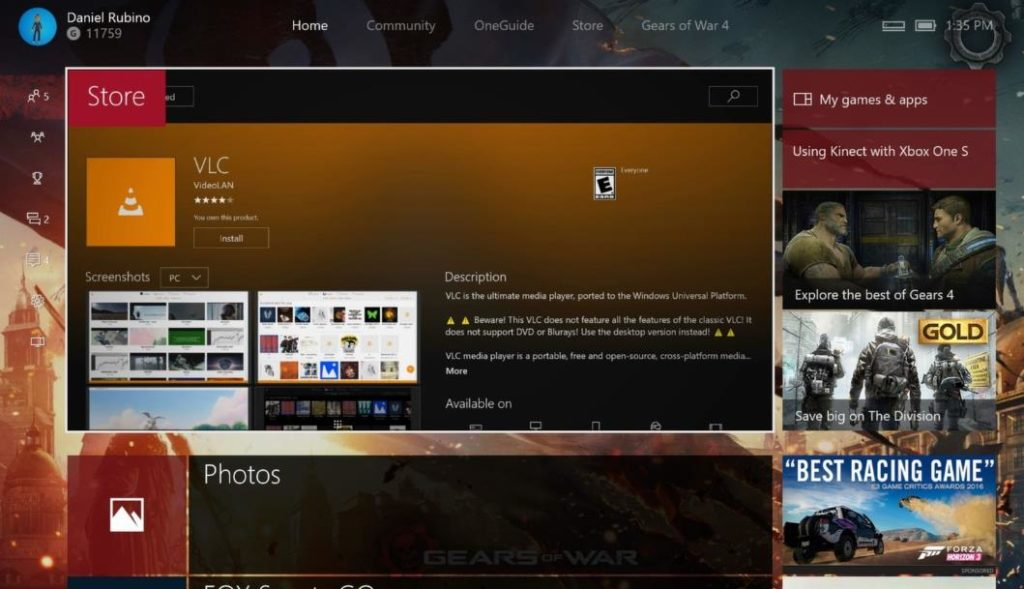 Бесплатные приложения для Смарт ТВ фото 2