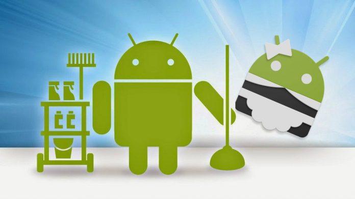 Как очистить память телефона на Андроиде фото 2