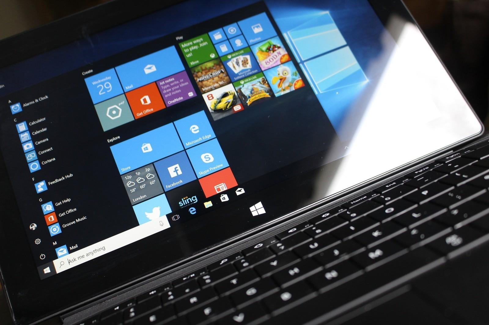 10 методов, позволяющих ускорить Windows 10