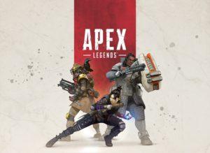 В чем скрывается тайна популярности королевской Apex Legends