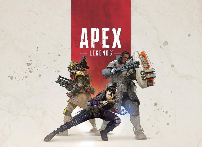 игра Apex Legends