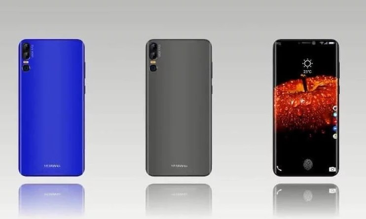 Смартфон Huawei фото 3