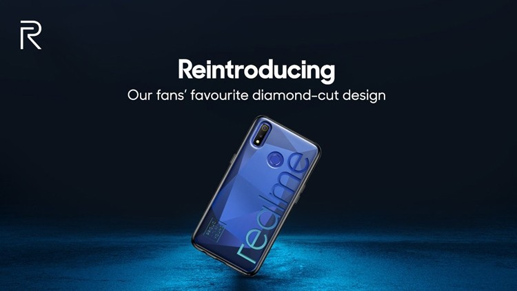 Бренд Realme от ОРРО представит новый смартфон среднего уровня