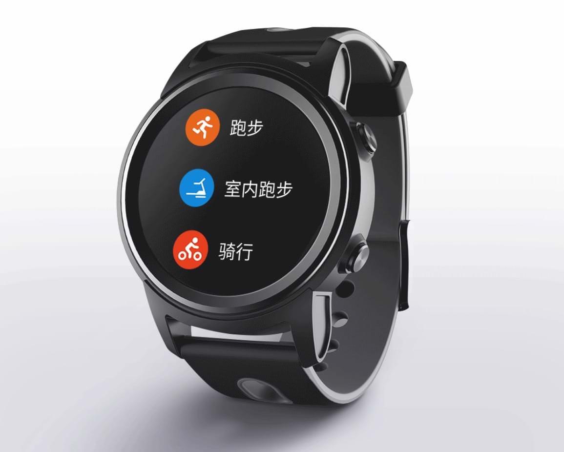 Xiaomi Yunmai Watch фото 10