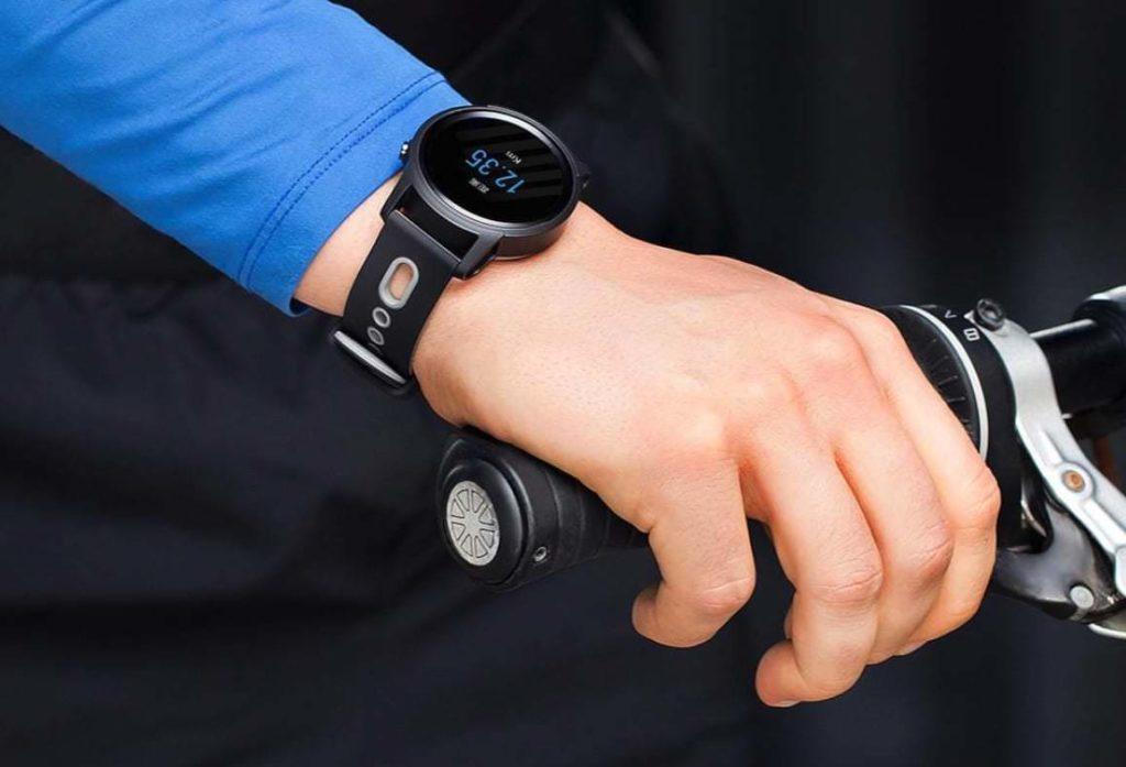 Xiaomi Yunmai Watch фото 5