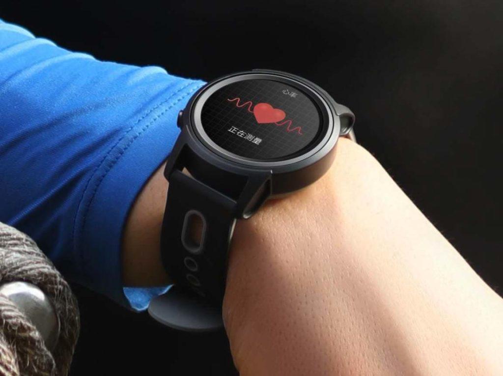 Xiaomi Yunmai Watch фото 4