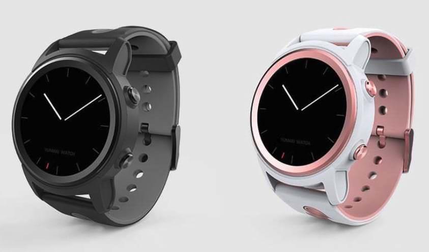 Xiaomi Yunmai Watch фото 7