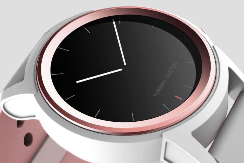 Xiaomi Yunmai Watch фото 8