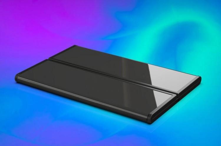 Xiaomi смартфон двойного сложения фото 5