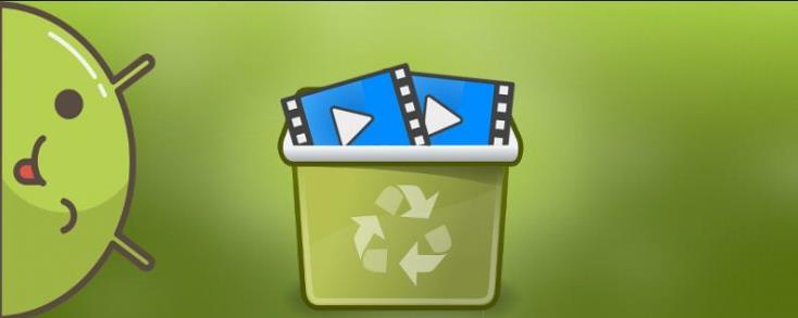 Удалил видео на Андроид - как восстановить быстро и легко?