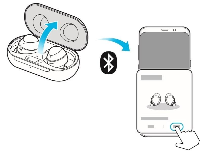 почему телефон не видит наушники