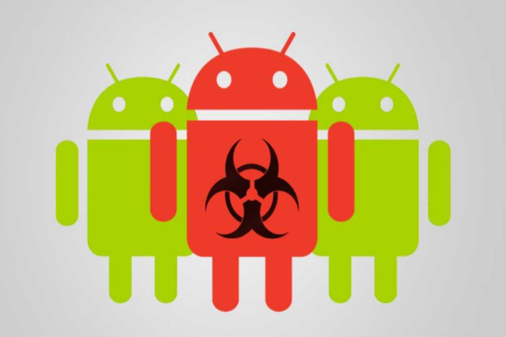 Как удалить вирус с Андроида на телефоне? Подробное руководство
