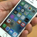 iPhone mini фото 1