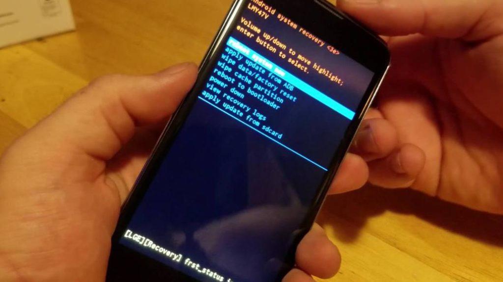 Как разблокировать Андроид если забыл пароль фото 2