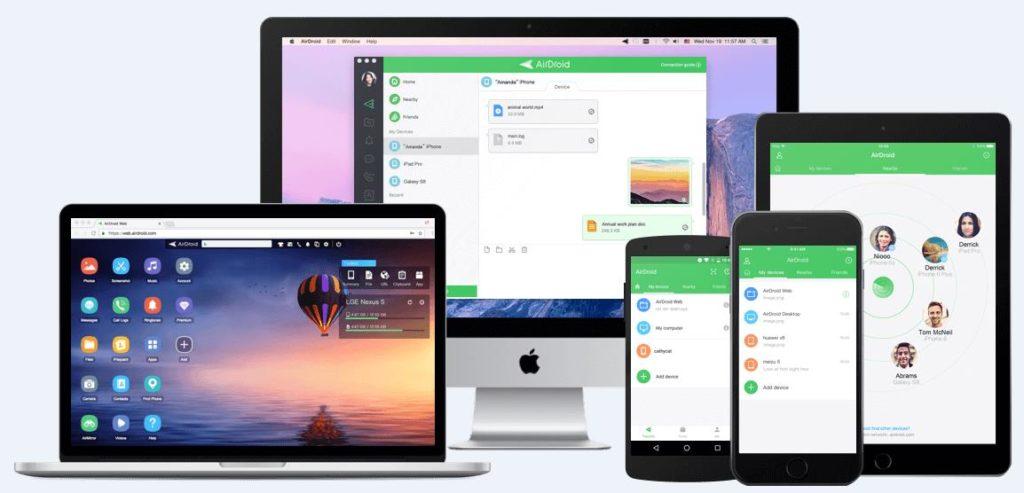Импорт контактов на Андроид фото 3