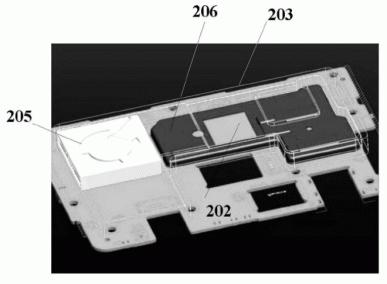 ZTE кулер для смартфона фото 2