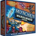 Манчкин: Warhammer Age of Sigmar
