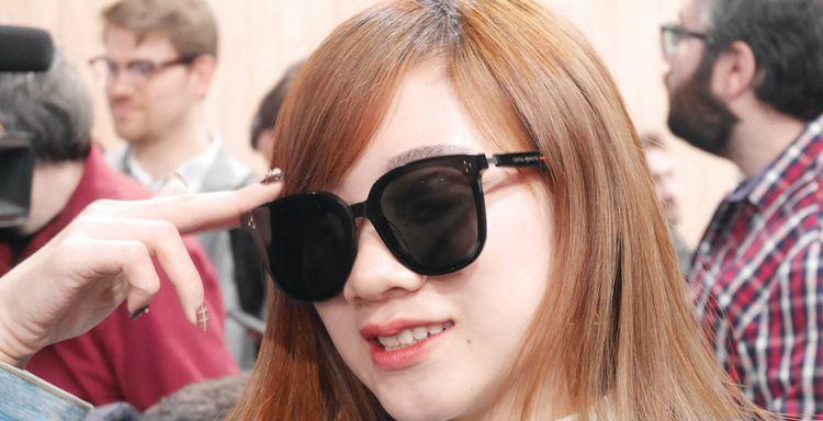 Умные очки Huawei фото 3