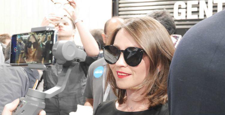 Умные очки Huawei фото 5