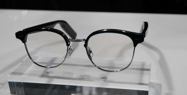 Умные очки Huawei фото 6