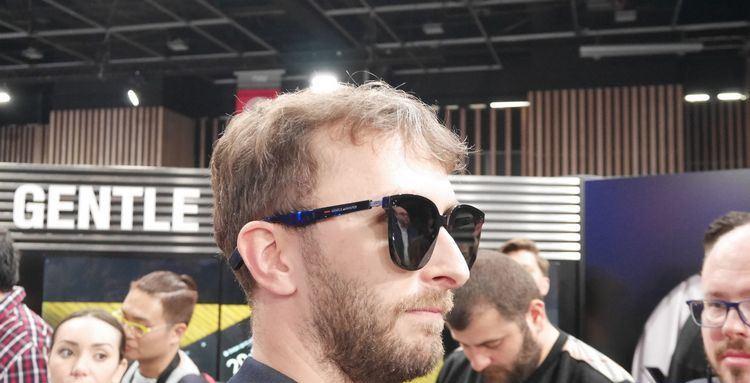 Умные очки Huawei фото 2