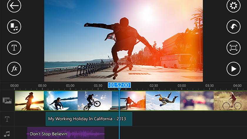 Как сделать видео из фото фото 2