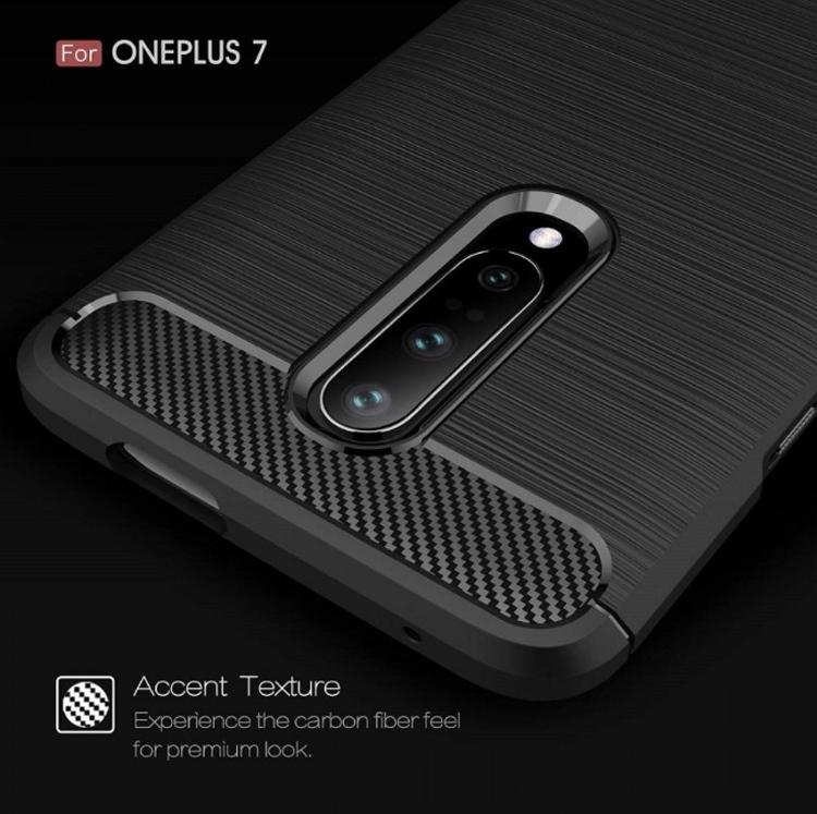 OnePlus 7 фото 2